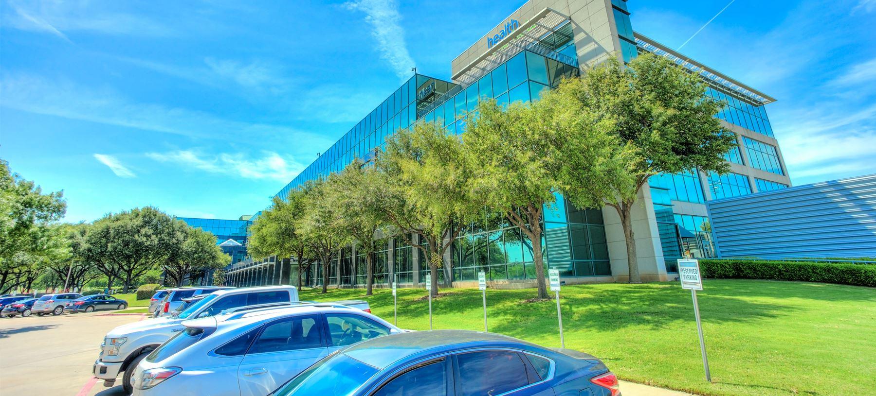 North Richland Hills Economic Development, TX | Official Website