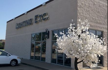 Lighting Etc