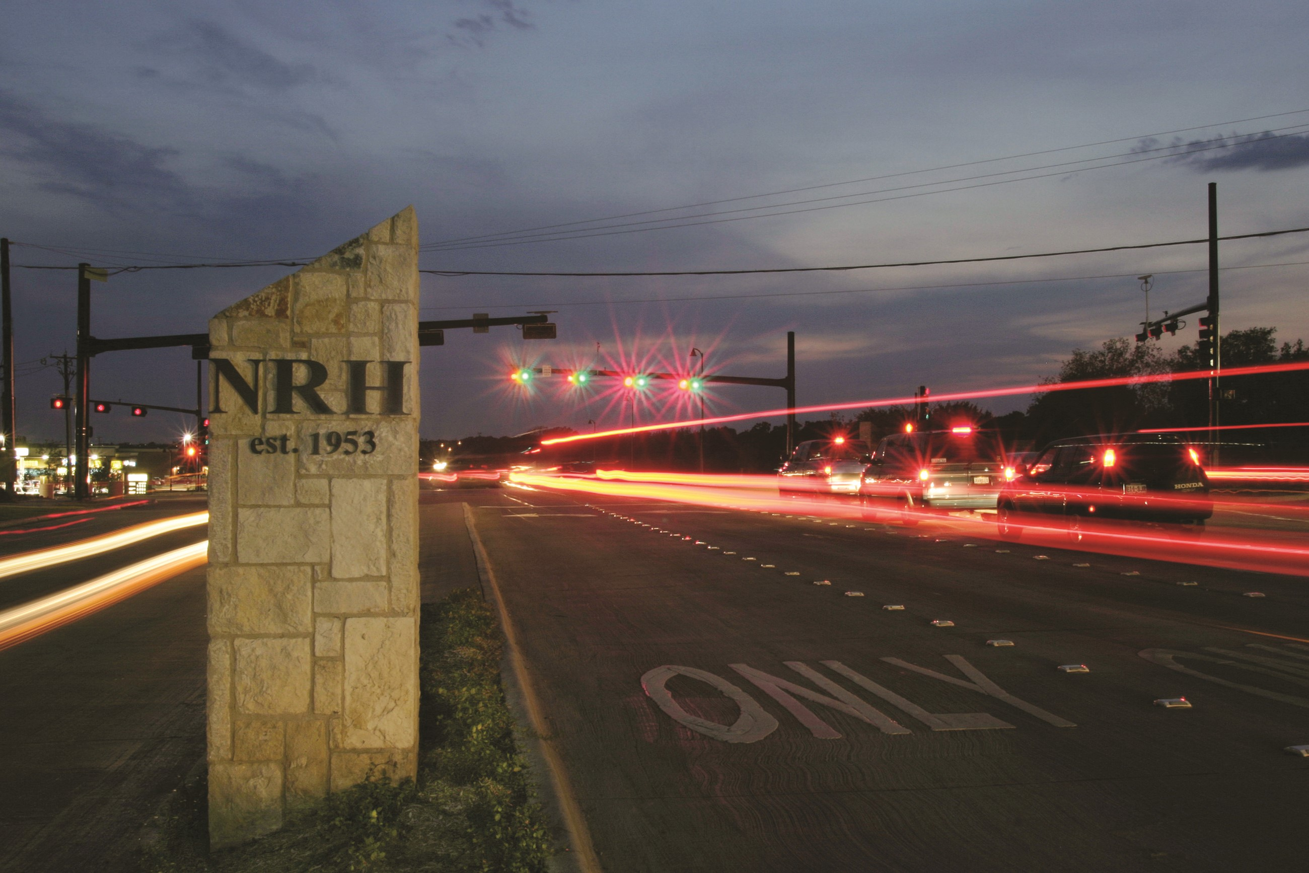 Individual Intersections   North Richland Hills Economic