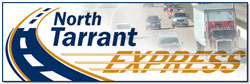 North Tarrant Express